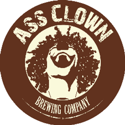 G4 Kegs client Ass Clown Brewing Company Logo