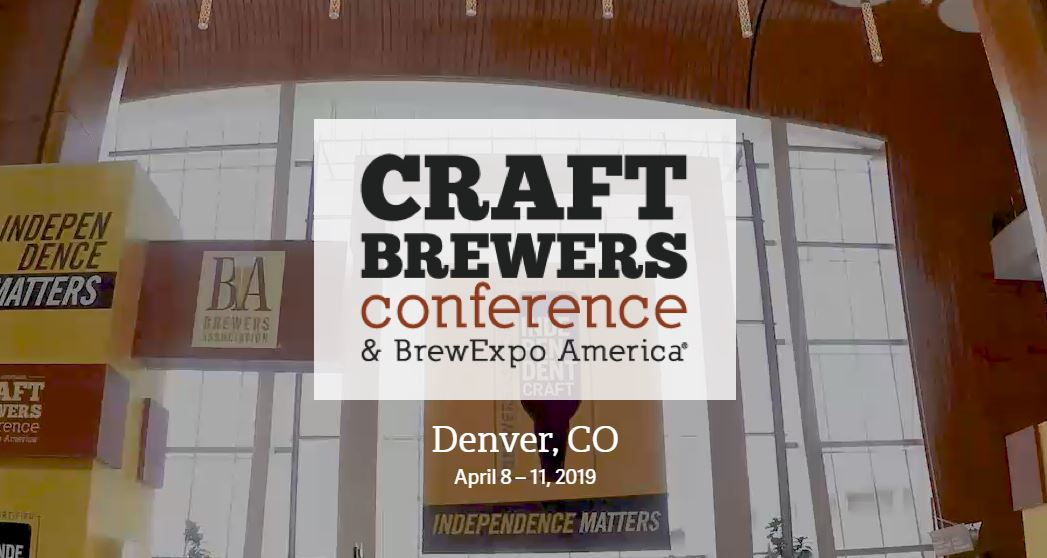 G4 Kegs Will Be at the Craft Brewers Conference