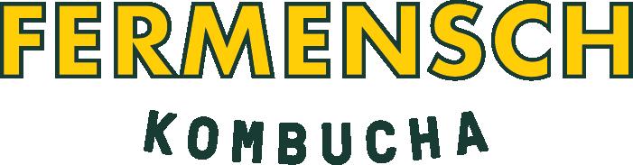 G4 Kegs client Fermensch Kombucha Logo