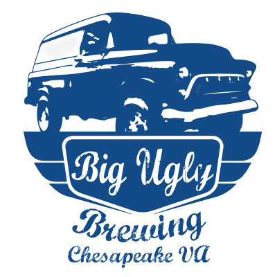 G4 Kegs client Big Ugly Brewing Logo