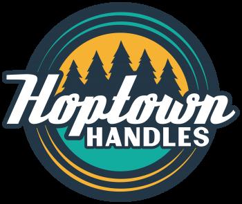 Hoptown Logo 2019 padded